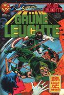Grüne Leuchte 12/1979 Comic-Heft Ehapa Verlag DC Comics - Livres, BD, Revues