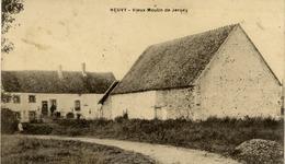 51 NEUVY (346 Hab.) - Vieux Moulin De Jersey - France