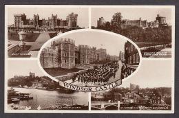 39176/ WINDSOR CASTLE - Windsor Castle