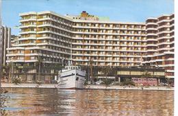 Palma De Mallorca - Hotel Palas Athenea    - (90021) - Palma De Mallorca