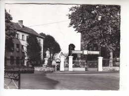 Ps - 57 - BITCHE - Caserne Teyssier - Timbre - Cachet - 1963 - Bitche