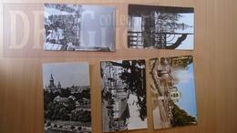 D158288 Romania Timisoara   5 Postcards - Romania