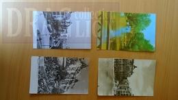 D158290 Romania Timisoara   4  Postcards - Romania