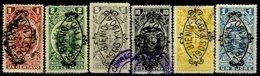 ECUADOR, Revenues, */o M/U, F/VF - Equateur