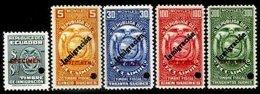 ECUADOR, Revenues, ** MNH, F/VF - Equateur