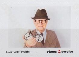 2016 AUTRICHE Austria Stampservice Wilfersdorf - Stamp For You  ** MNH Vélo Cycliste Cyclisme Bicycle Cyclist Cyc [dw48] - Österreich