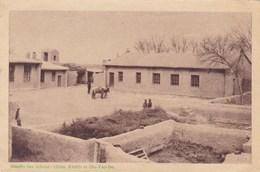 Missiën Van Scheut, China, Kerkje Te Che-Yao-Tze (pk46145) - Missions