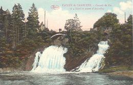Stavelot - Coo - CPA - La Cascade - Stavelot