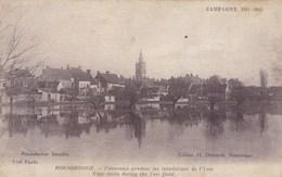 Roesbrugge, Rousbrugge, Panorama Pendant Les Inondations De L'Yser (pk46160) - Poperinge