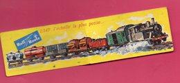 """Villeurbanne (69 Rhône) Petit Livret Concenant Le  Jeu """"rail Route"""" (PPP12031) - Advertising"""