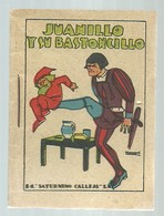 CUENTO DE CALLEJA - Boeken Voor Jongeren