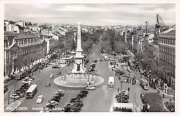 Lisboa Avenida Da Liberdade - Lisboa