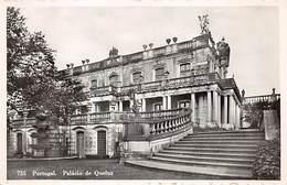 Palacio De Queluz - Portugal