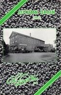 Catalogue Leghton Autumn 1951 - Jardinage