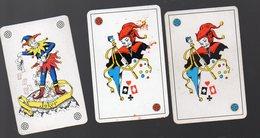 Lot De 3 Jokers Extraits De 3 Jeux De Cartes (PPP12037) - Other Collections