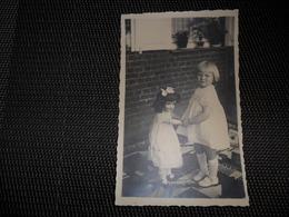 Fillette ( 230 )  Enfant  Kind  Meisje  Poupée  Pop - Enfants