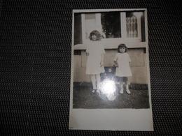 Fillettes ( 234 )  Fillette  Enfant  Kind  Meisje  Poupée  Pop - Kinderen