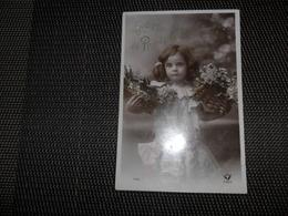 Fillette ( 241 )    Enfant  Kind  Meisje - Enfants