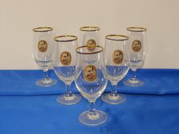 """Verres à Bière """"FISCHER"""" Tradition - Glasses"""