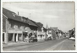BULLANGE - BUELINGEN - Hauptstrasse Von Büllingen - Büllingen