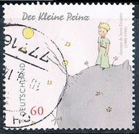 2014  Der Kleine Prinz  (gezähnt) - [7] République Fédérale
