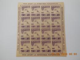 Sevios / Romania / Stamp **, *, (*) Or Used - Zonder Classificatie