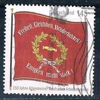 2013  150 Jahre Erster Deutscher Arbeiterverein - [7] République Fédérale