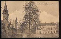 MERELBEKE   CHATEAU BARON ROTSAERT - Merelbeke
