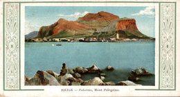 SICILE  PALERME MONT PELEGRINO - Palermo