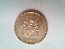 10 Cents 1971 - Jamaica