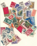 Chine + 50 Timbres - Voir Scan - Vrac (max 999 Timbres)