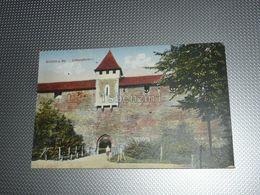 Worms A. Rh. - Lutherpförichen Germany - Worms