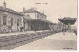 Dep 54 -  Frouard - La Gare  : Achat Immédiat - Frouard