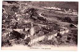 1237 - Sarrance ( P.A. ) - Vue Générale - - Francia