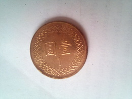 1 NT $ - Taiwan