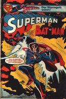 Superman Batman 21/1980 Comic-Heft Ehapa Verlag DC Comics 15.10.1980 - Livres, BD, Revues