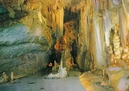 Lebanon Jiita Grotto Cave Upper Gallery - Lebanon