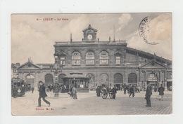 59 - LILLE / LA GARE - Lille