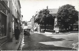 NANTERRE Place Gabriel Péri - Nanterre