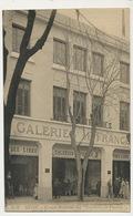 "Setif Grands Magasins "" Galeries De France "" Rue De Constantine Cliché Mamain - Setif"