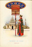Repubblica Dei Ragazzi. Indocina. L'ombrello Nella Storia - Lot.2058 - Moda