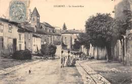 54 - MEURTHE ET MOSELLE / 542553 - Eulmont - La Grande Rue - Défaut - Autres Communes