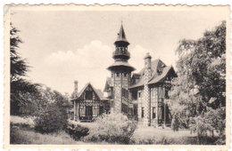 CPSM Wavre LIMAL : Le Château St-Jean De Bois - Edit : Cattelain, Place, Limal - Wavre