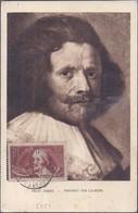 Carte Maximum Callot 1937 - Maximum Cards
