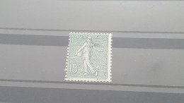 LOT 397118 TIMBRE DE FRANCE NEUF** LUXE N°130 - France