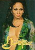 Jennifer Lopez (EEC 1203) - Artisti
