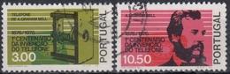 PORTUGAL 1976 Nº 1287/88 USADO - 1910-... République