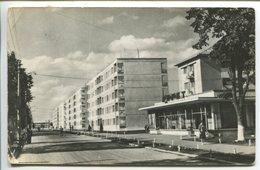 Roman - On Anton Pann Street - Roemenië