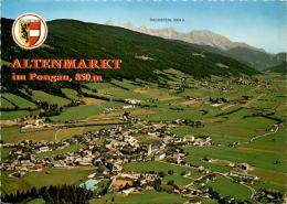 Altenmarkt Im Pongau (65148) - Altenmarkt Im Pongau