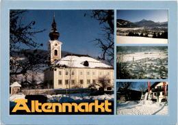 Wintersportort Altenmarkt - Zauchensee - 4 Bilder  (174) - Altenmarkt Im Pongau